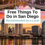 Free Things to do in San Diego - Read this if you're visiting San Diego California but you don't want to break the bank. Here are the top San Diego Free Things To Do and the top Free Activities in San Diego for you, wether you are looking for something romantic date ideas in San Diego or family friendly things to do in San Diego. #sandiego #freesandiego #socal #southerncalifornia #california #ca #sandiegoca #sandiegocalifornia #freeactivities #northamerica #usa #visitsandiego #sandiegotravel #sandiegotrip #sandiegoexplorer