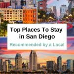 Best Hotels in San Diego - Don't know Where to Stay in San Diego? Here are the best places to stay in San Diego for tourists, including a San Diego neighborhood guide and San Diego Hotel recommendations for every budget - recommended by a San Diego local. #SanDiego #VisitSanDiego #SoCal #California #SouthernCalifornia #SanDiegoHotels #SanDiegoVacation #SanDiegoTravel #SanDiegoTips #TravelTips #Luxuryhotels #luxurytravel #Westcoast #Honeymoon #Weekendgetaway #sandiegoexplorer