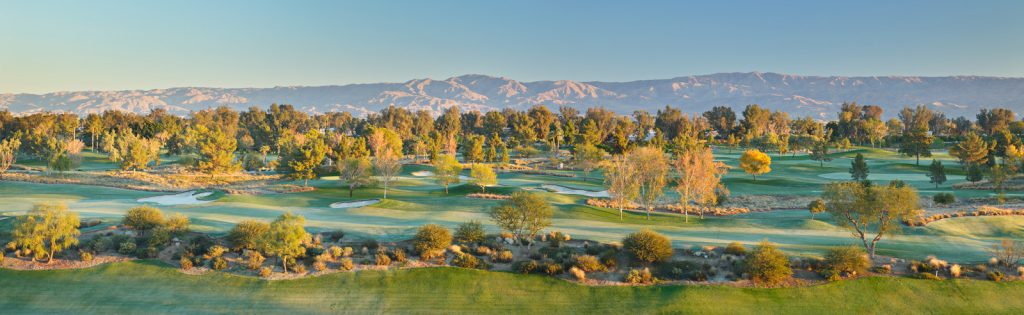 Golf course (Palm Springs, California) - Best Weekend Trips from San Diego